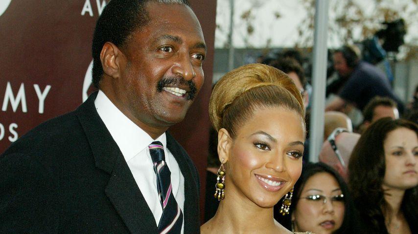 Beyoncés Vater: Mit dunklerer Haut wäre sie kein Star!