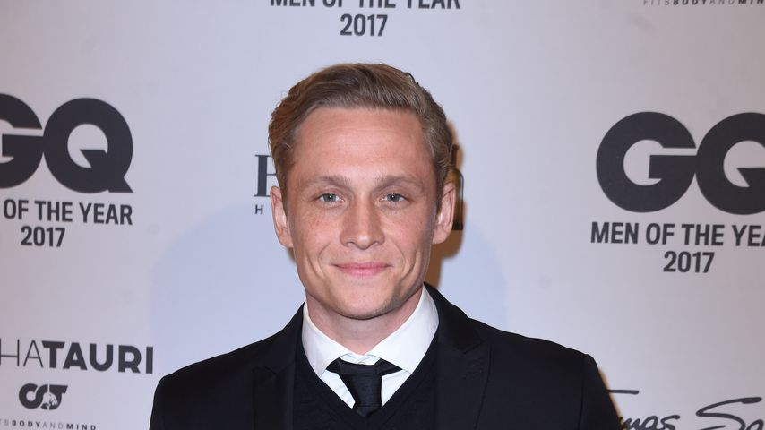 "2. Staffel ""You Are Wanted"": So läuft's bei Matthias am Set!"