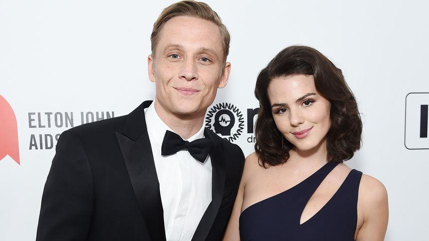 Matthias Schweighöfer und Ruby machen Oscar-Party unsicher