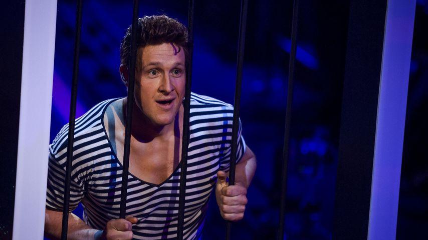 """""""Let's Dance""""-Countdown: Muss Matthias Steiner heute gehen?"""