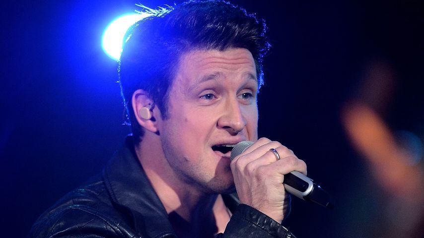 Matthias Steiner Singt
