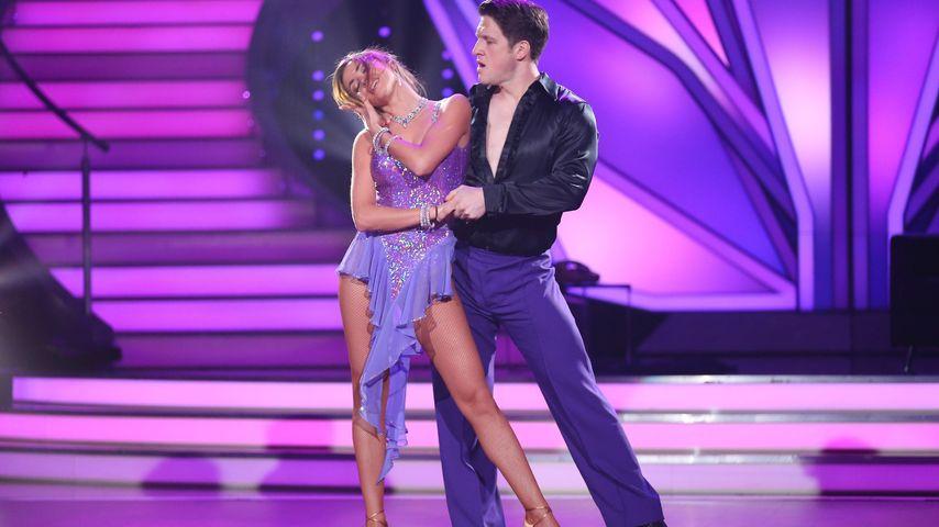 Let's Dance: Matthias Steiner hat Traumpartnerin gefunden