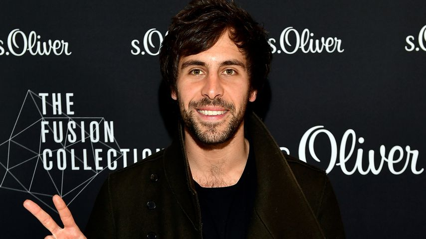"Siegessicher: Max Giesinger will ""The Voice Kids"" gewinnen!"