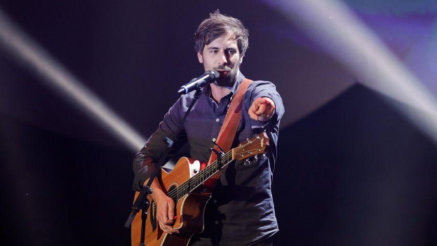 Max Giesinger, Musiker