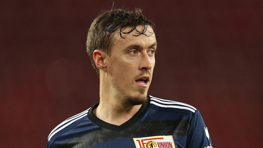 Max Kruse, Kicker