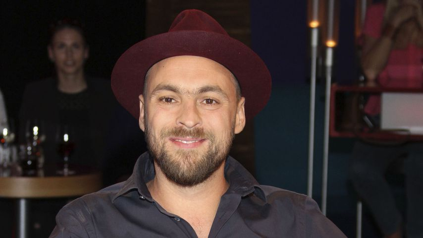 Im TV: Max Mutzke redet über seine alkoholkranke Mutter