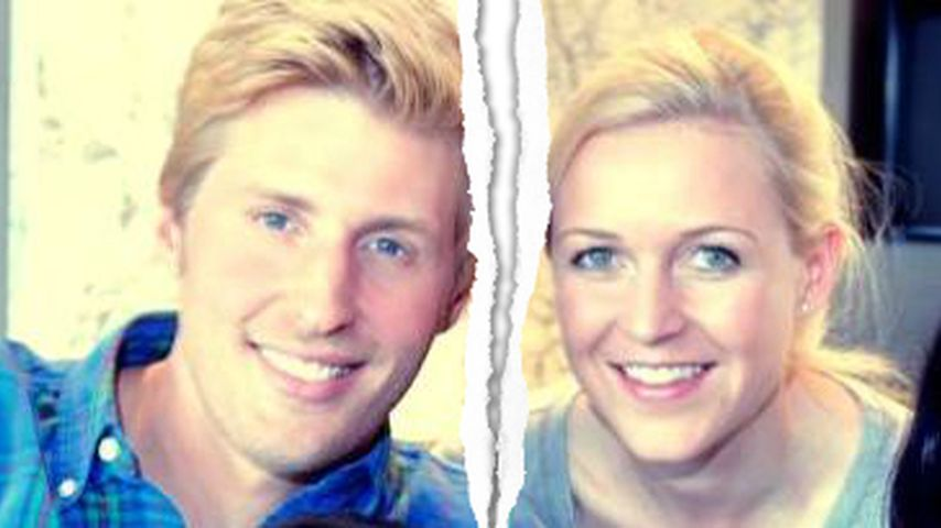 Maximilian Arland und Ex-Frau Andrea