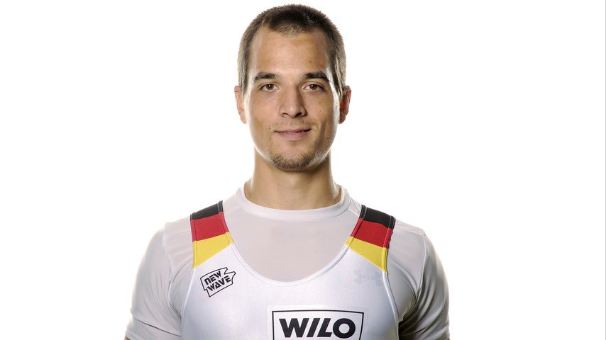 Maximilian Reinelt im November 2011