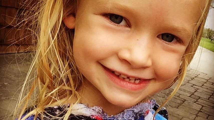 """Jessica Simpson: """"Ja, meine Tochter ist die Perfektion!"""""""