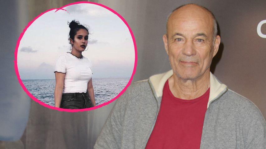 Tochter Maya als Star: So ist's für Papa Heiner Lauterbach