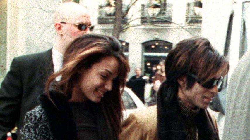 Pillensucht: Prince' Ex-Frau enthüllt dunkle Geheimnisse!