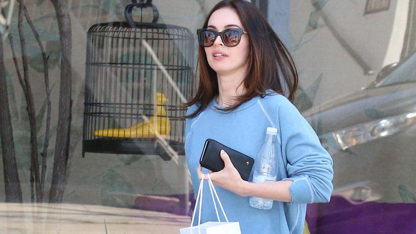 Angst vorm Altern? Darum bleibt Megan Fox cool!
