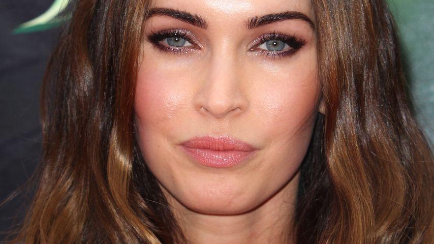 Megan Fox: Sie muss ihrem Ex Brian Unterhalt zahlen!