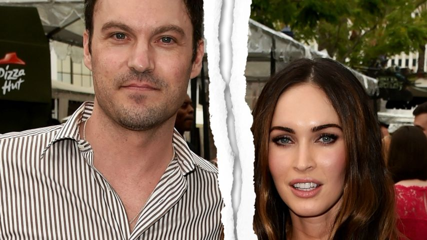 Pure Berechnung? Megan Fox lässt sich doch scheiden!