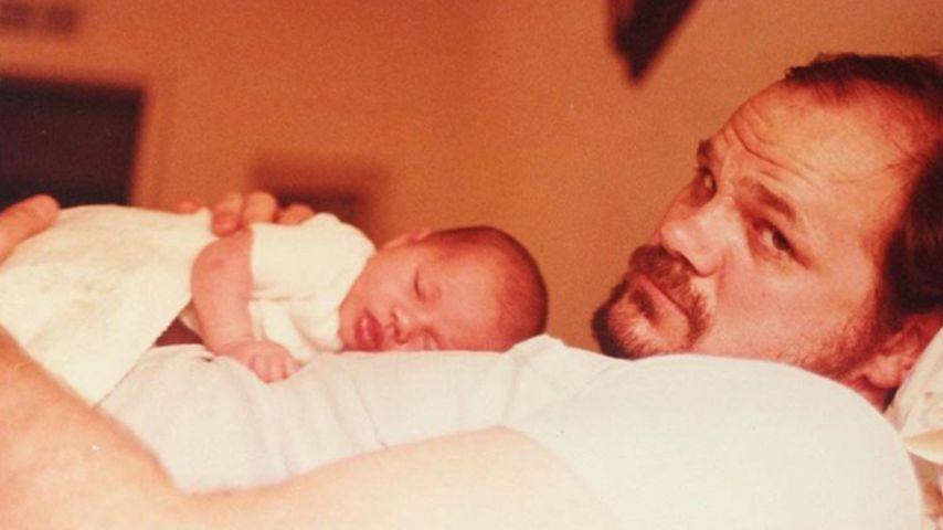 Meghan Markle und ihr Papa Thomas