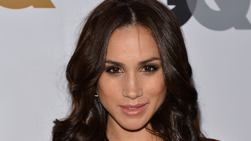 Meghan Markle bei der GQ Men Of The Year Party 2012