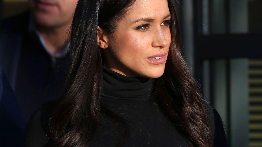 Prinz Harrys Verflossene bei Hochzeit: Alptraum für Meghan?