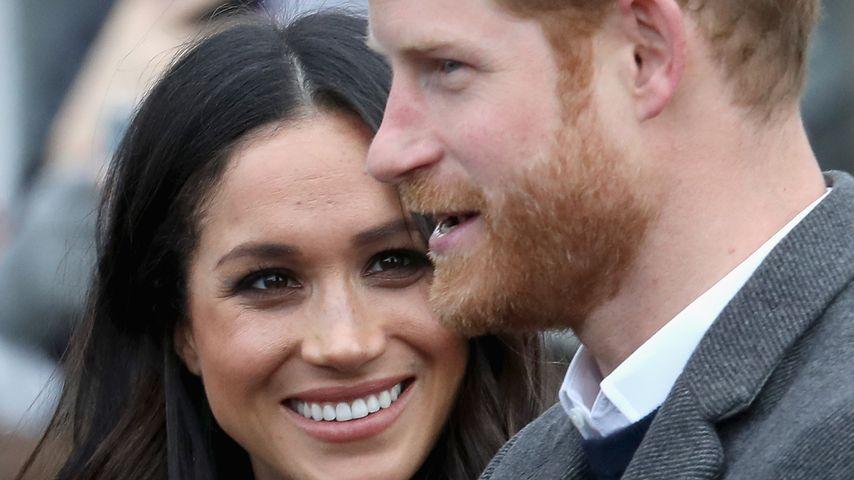 Prinz Harrys Heirat: Victoria von Schweden nicht eingeladen