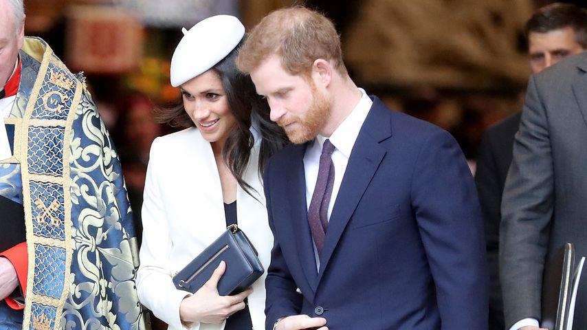 100.000 Euro für Trompeten: So viel kostet Royal-Hochzeit