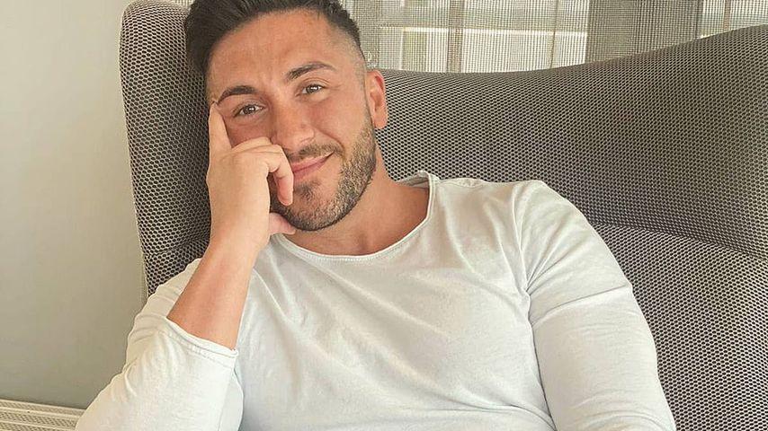 "Mehmet, ehemaliger Kandidat bei ""5 Senses for Love"""