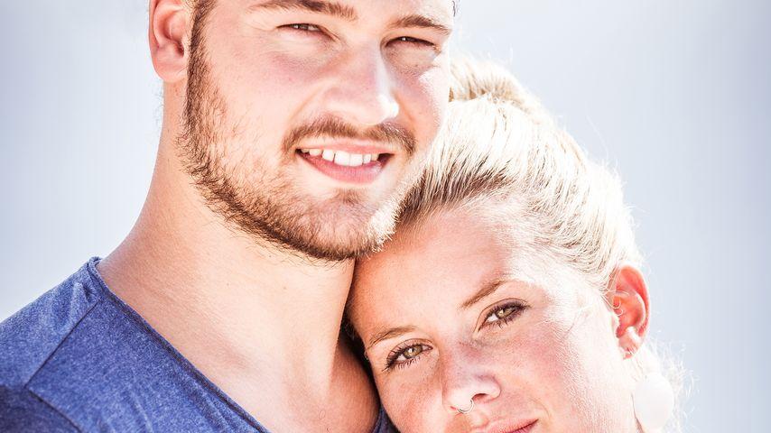 Heißer Flirt: Riskiert Meike das Liebes-Comeback mit Marcel?