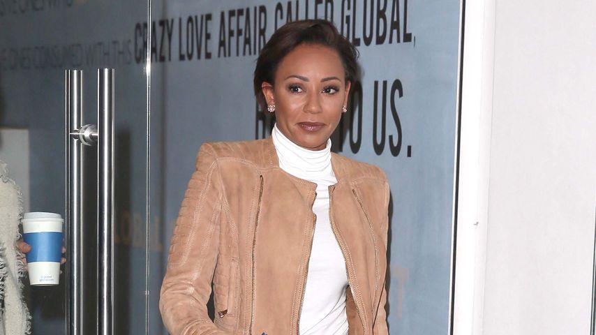 Mel B. im November 2018 in London