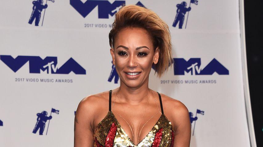 Mel B. bei den MTV Video Music Awards 2017
