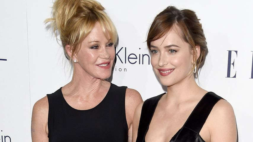 "Sex-Überdosis: Bereut Dakota Johnson ""Fifty Shades""-Filme?"