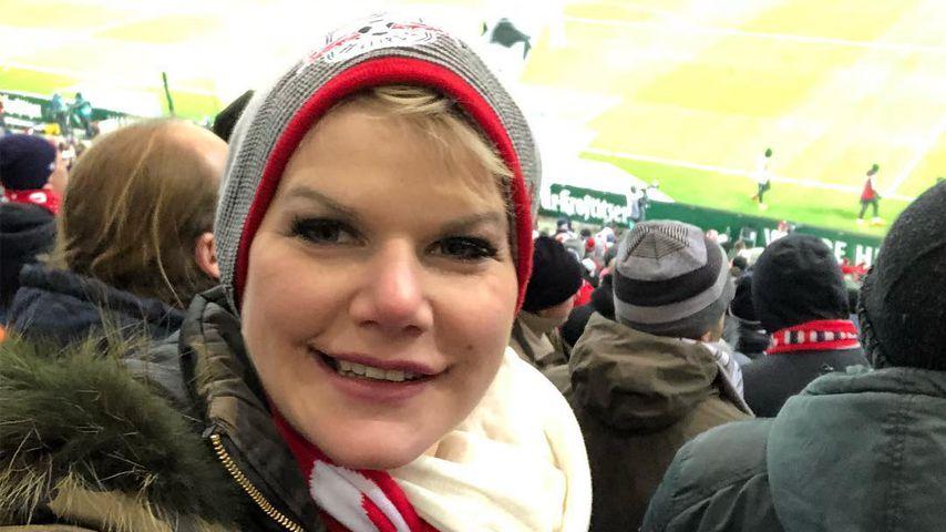 Echte Ballermann-Hymne: Melanie Müller bringt WM-Song raus!