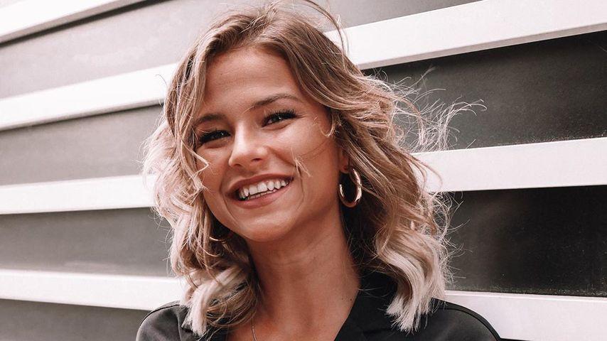 """Melanie Molcnio, """"Love Island""""-Kandidatin des Jahres 2020"""