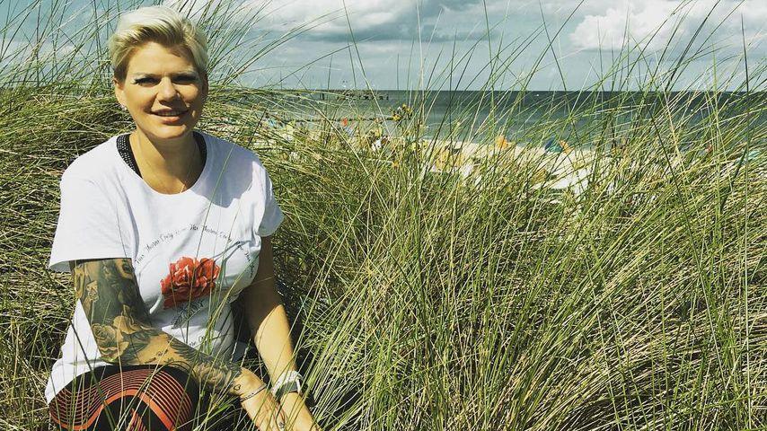 Melanie Müller zeigt: So süß ist Töchterchen Mia Rose