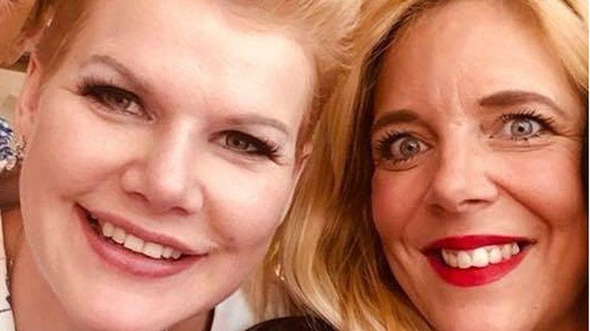 Melanie Müller will Danni Büchner nicht länger verteidigen!