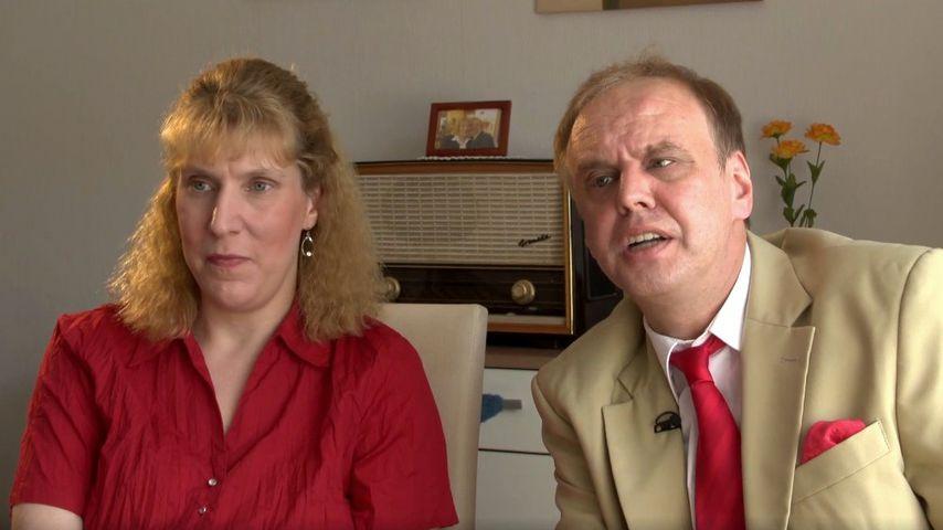 Nach Scheidung: Tony & Melanie Marony wieder ein Paar!