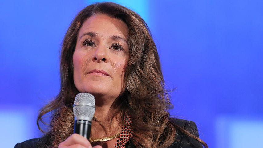 Melinda Gates, Geschäftsfrau