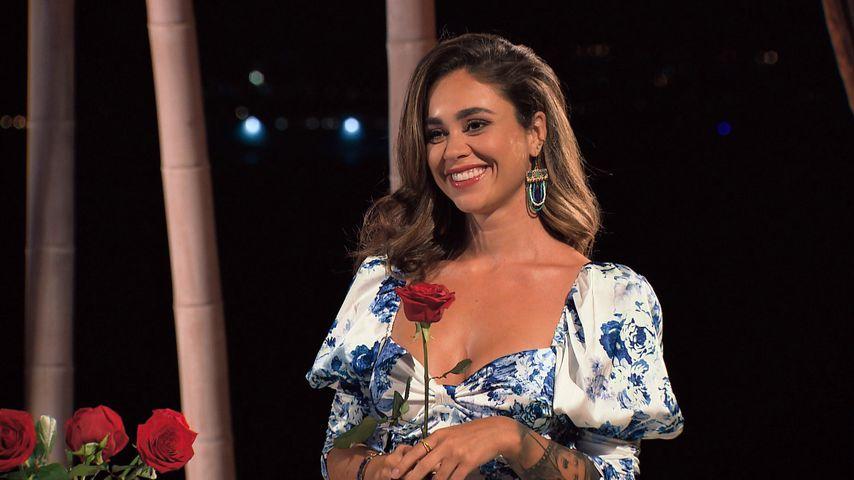 Melissa Damilia, Rosenverteilerin