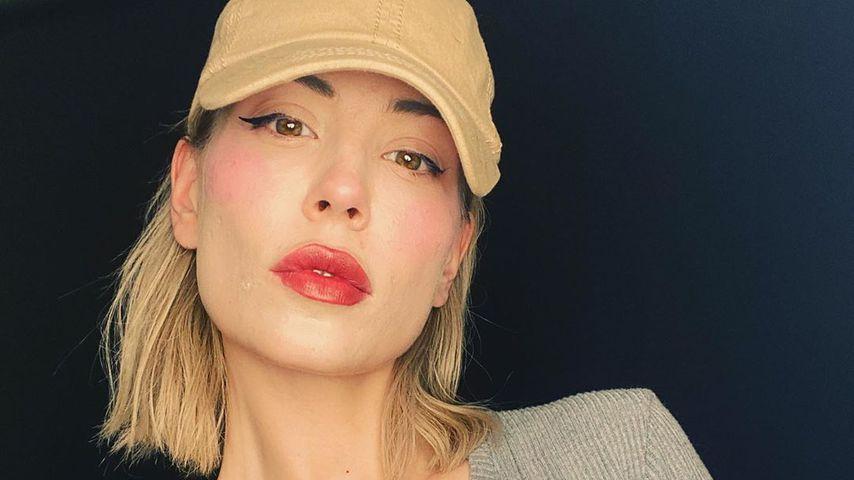 Melissa Lingafelt im Juli 2020