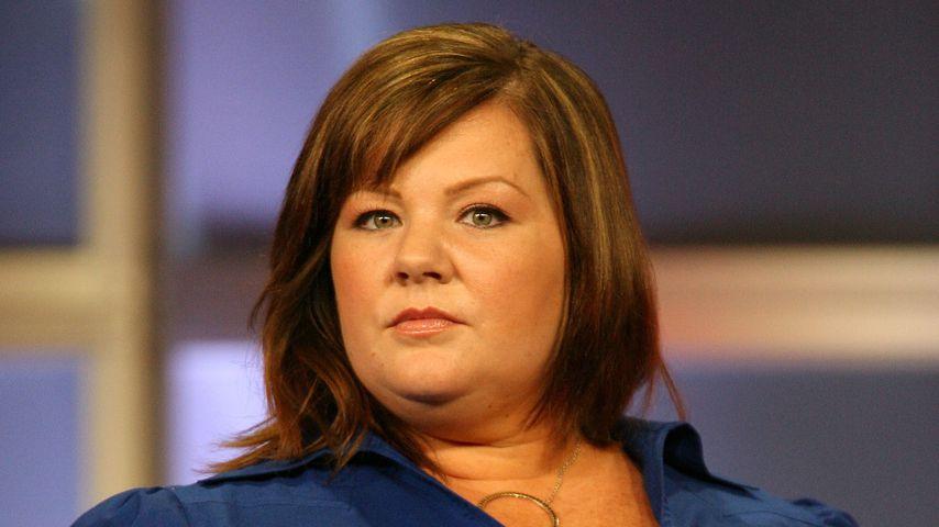 Melissa McCarthy im Jahr 2007