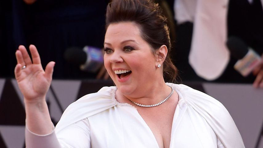 Melissa McCarthy bei den 91. Academy Awards in Hollywood