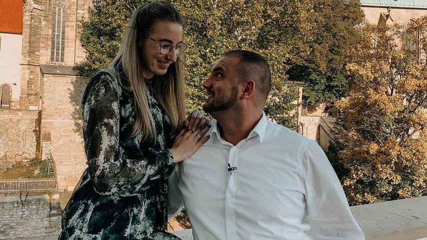 Melissa und Philipp, Reality-TV-Paar