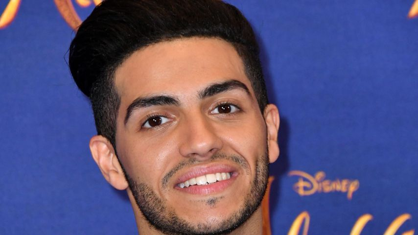 """Trotz Kino-Hit: """"Aladdin""""-Darsteller Mena bekommt keine Jobs"""
