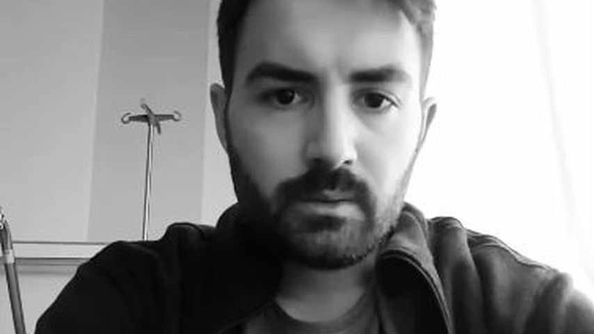 Menderes Bagci in einem Facebook-Video