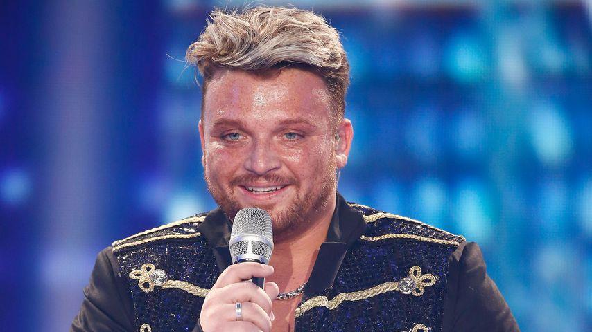 Promi Big Brother: Verlässt Menowin heute Abend das Haus?