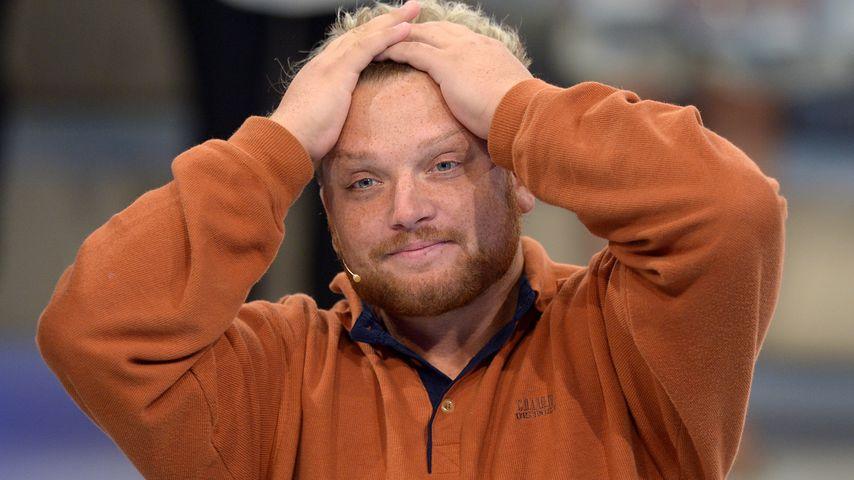 Schon wieder: DSDS-Star Menowin Fröhlich muss ins Gefängnis