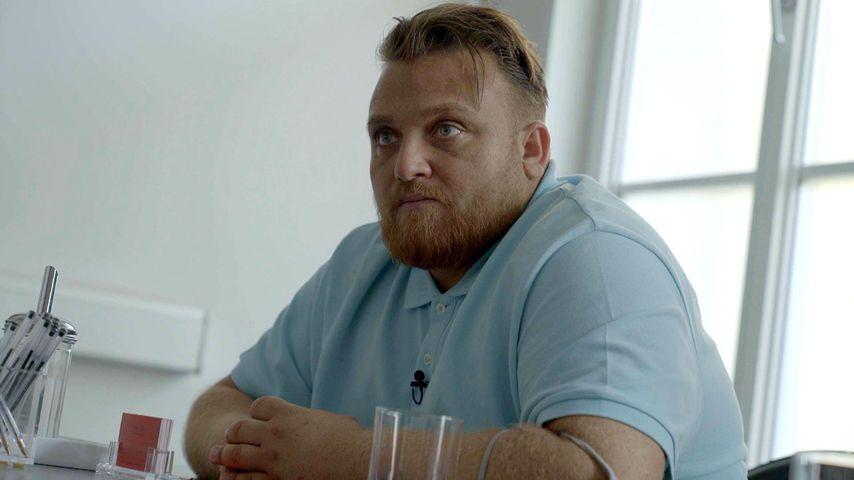 """""""Ich bin kaputt!"""": Menowin Fröhlich hatte Kokain-Rückfall"""
