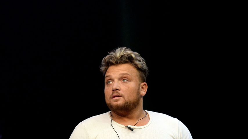 Menowin Fröhlich, DSDS-Kandidat