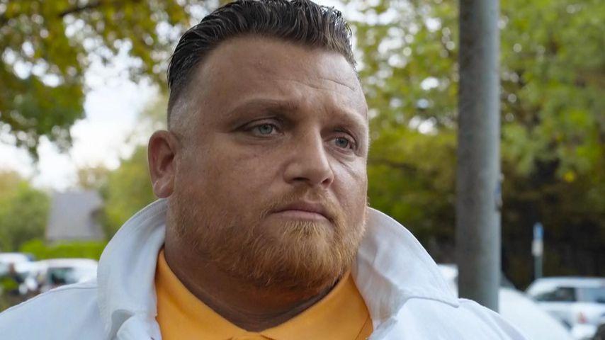 """Ex-DSDS-Star Menowin Fröhlich in """"Menowin – Mein Dämon und ich"""""""