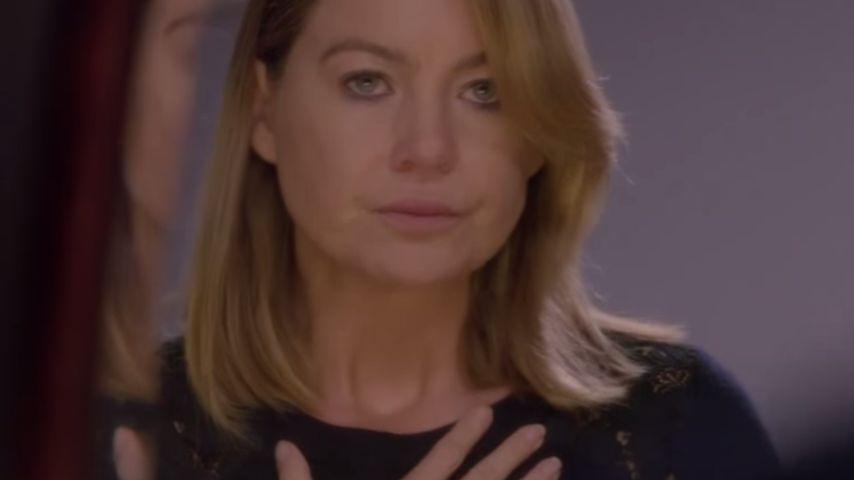 """""""Grey's Anatomy"""": Kam für McDreamy jede Hilfe zu spät?"""