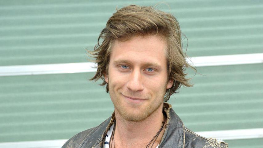 Merlin Leonhardt, Schauspieler