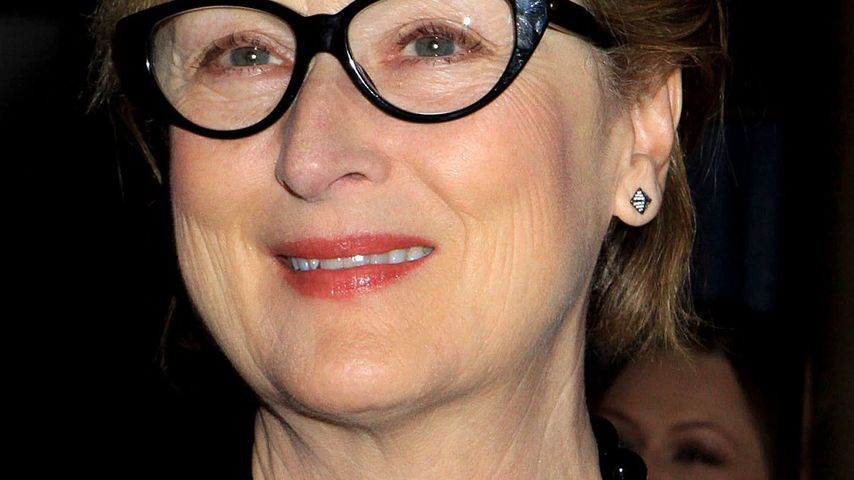 """Meryl Streep: Neue Rolle in """"The ExpendaBelles""""?"""