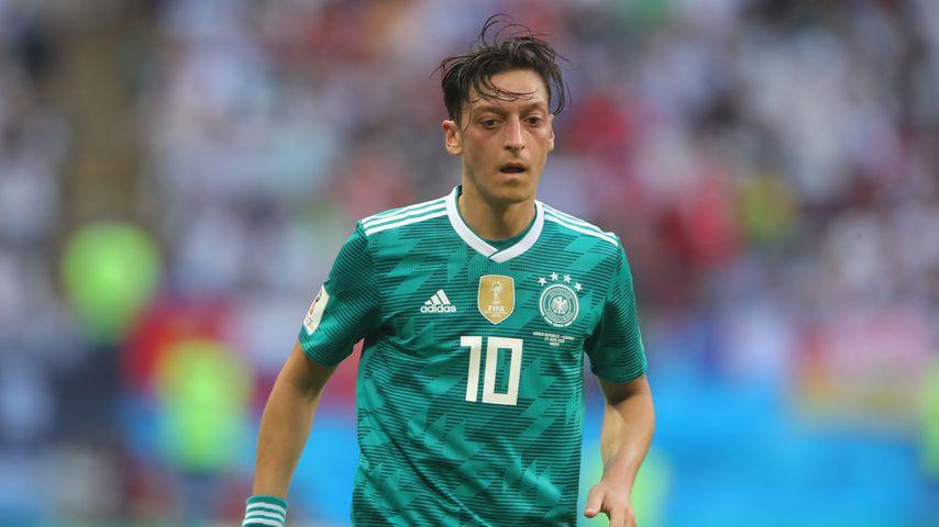 Mesut Özil: DFB reagiert auf seine Rassismus-Vorwürfe!